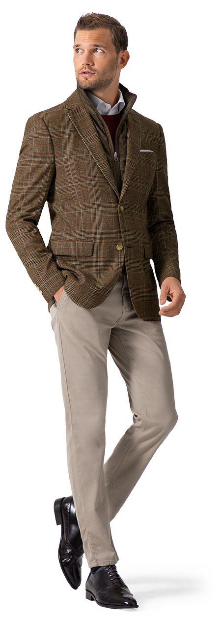 bib jacket