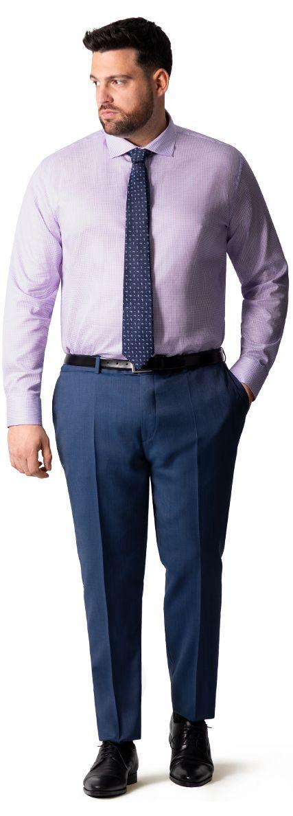 men large dress shirts