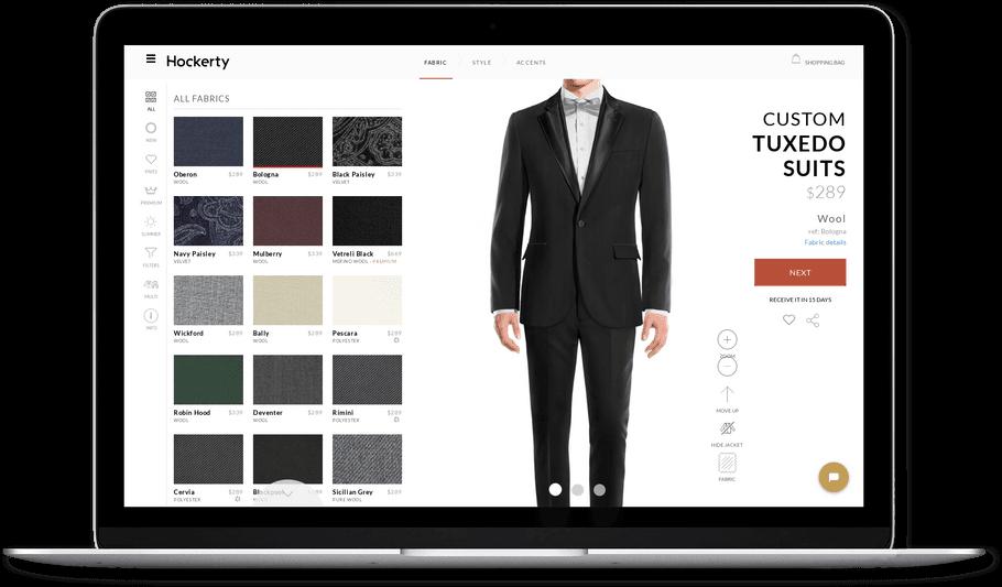 2019 factory price shop for original shop for luxury Tailored Tuxedo | Design your Tuxedo Online