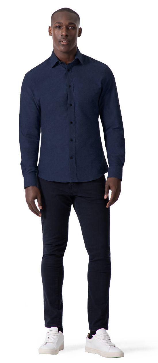 non iron dress shirt