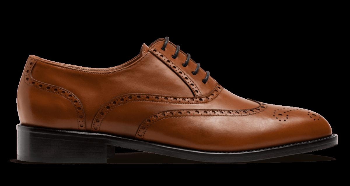 Zapatos Brogue