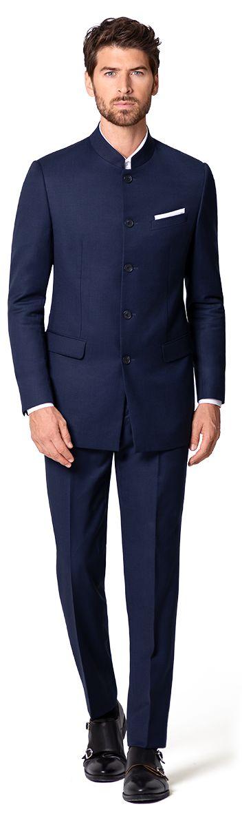 nehru suit